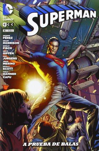 9788416070428: Superman (reedición trimestral) núm. 04 (Superman (reedición cuatrimestral))