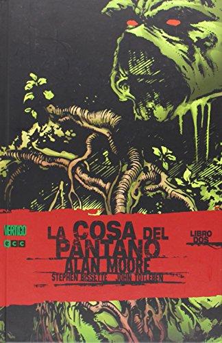9788416070954: La Cosa del Pantano de Alan Moore núm. 2