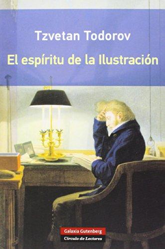 9788416072248: El espíritu de la ilustración (Rústica)
