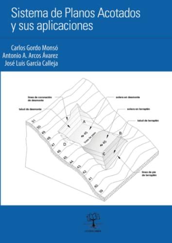 9788416073689: Sistema de Planos Acotados y sus aplicaciones (Spanish Edition)