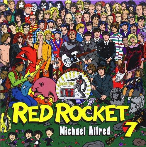 9788416074068: Red Rocket 7