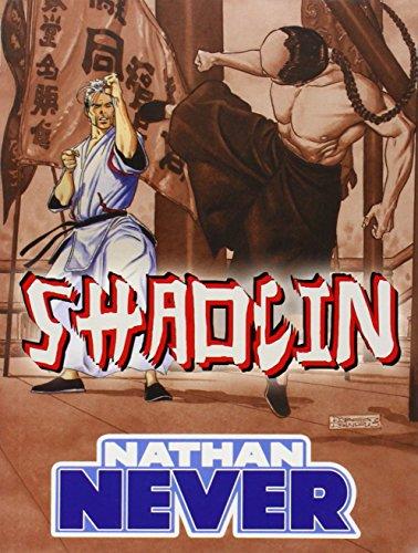 9788416074365: PACK ALETA NATHAN NEVER 01 TECNODROIDES! + SHAOLIN