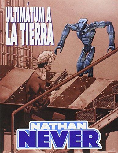 PACK ALETA NATHAN NEVER 02 LA ASTRONAVE: Ostini, Alberto; Vigna,