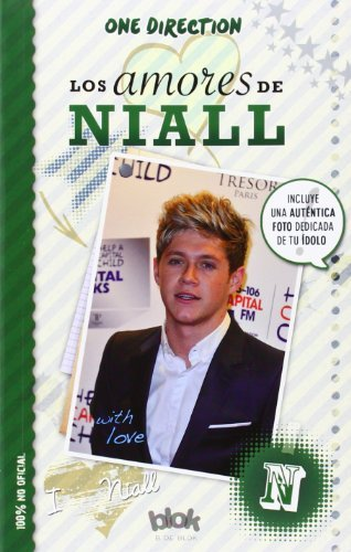 9788416075058: Los amores de Niall / Niall's Love Affairs