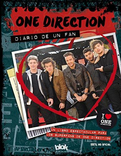 9788416075119: Diario One Direction. Diario de un fan