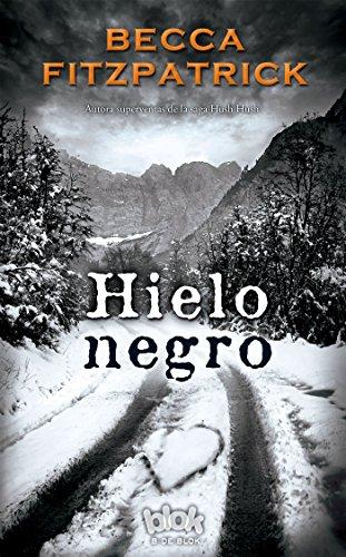 Hielo Negro (NB SIN LIMITES): Fitzpatrick, Becca
