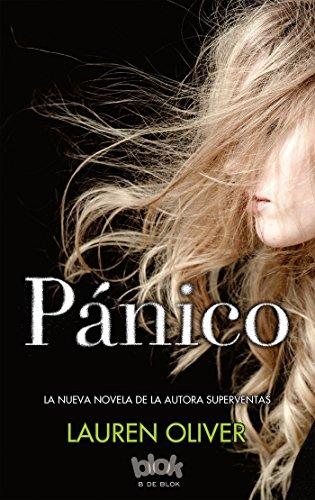 9788416075317: Panico / Panic