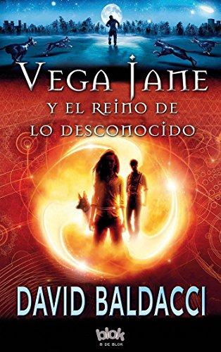 9788416075386: Vega Jane y el reino de lo desconocido / The Finisher (Spanish Edition)
