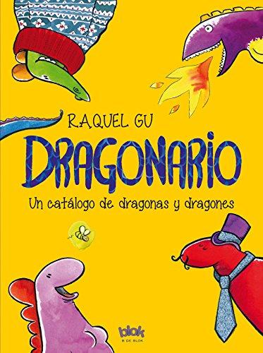 9788416075454: Dragonario (Spanish Edition)