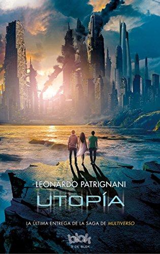 9788416075577: Multiverso. Utopía (SIN LÍMITES)