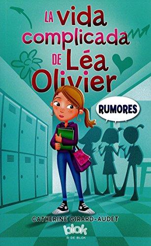 9788416075638: Vida complicada Lea Olivier. Rumores (2) (Spanish Edition)