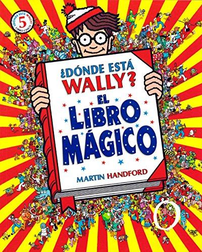 9788416075683: ?Donde esta Wally? El libro magico: Edicion actualizada (NB WALLY)