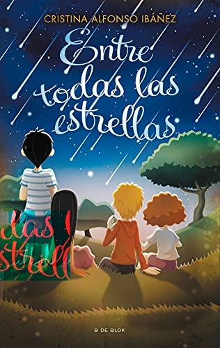 9788416075713: Entre todas las estrellas (Spanish Edition)