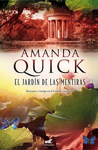 9788416076024: El jardin de las mentiras (Spanish Edition)