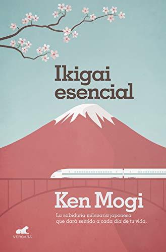 9788416076192: Ikigai esencial: La sabiduría milenaria japonesa que dará sentido a cada día de tu vida. (Millenium)