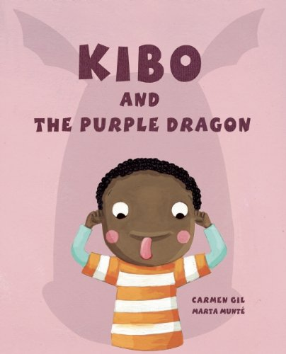 9788416078240: Kibo and the Purple Dragon