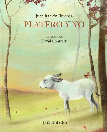 9788416082575: Platero y yo (ENTINTADOS)