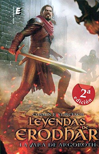 9788416085361: LEYENDAS DE ERODHAR