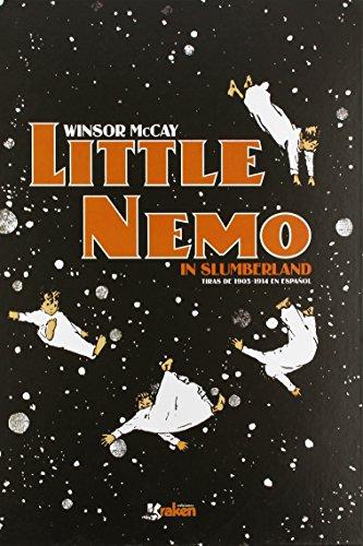 9788416086900: Little Nemo In Slumberland