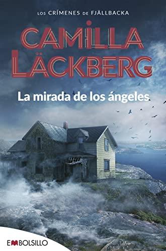 9788416087174: La mirada de los ángeles (Los Crimenes De Fjallbacka) (Spanish Edition)