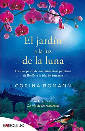 9788416087181: El Jardin a la Luz de La Luna (Spanish Edition)