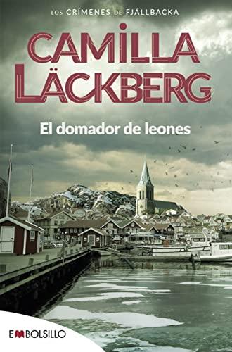 9788416087402: El domador de leones (Spanish Edition)