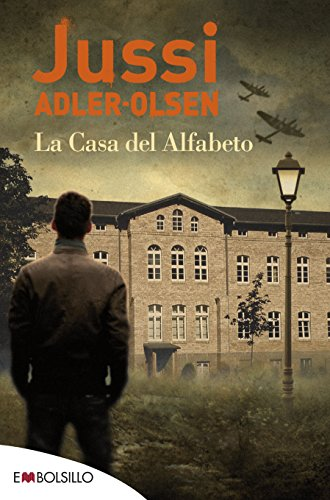 9788416087624: La Casa del Alfabeto (EMBOLSILLO)