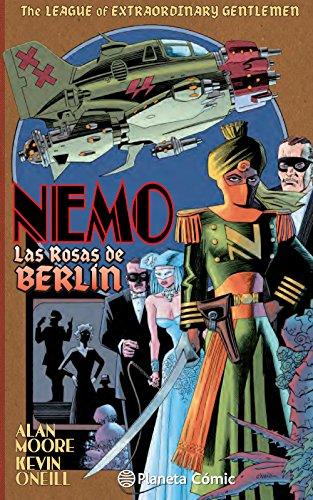 9788416090433: The League of Extraordinary Gentlemen Nemo: Rosas de Berlín