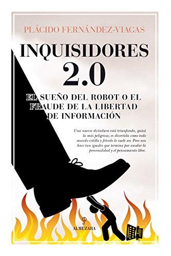 9788416100880: Inquisidores 2.0