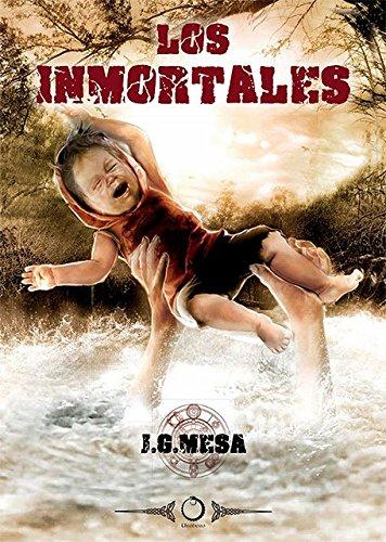 9788416101030: Los Inmortales