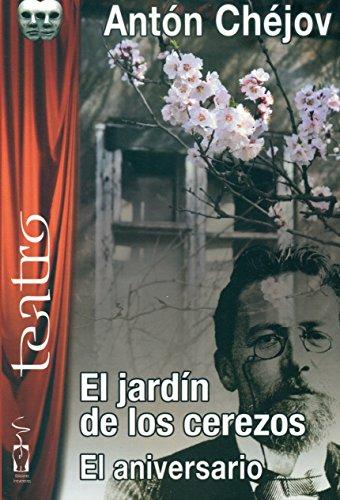 9788416107117: El jardín de los cerezos (Teatro)