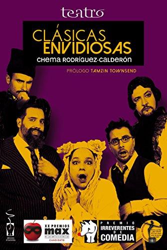 Clásicas envidiosas: Rodríguez-Calderón, Chema