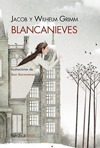9788416112548: BLANCANIEVES ILUSTRADOS SPANISH EDITION