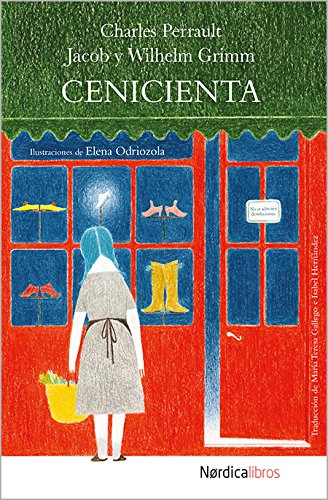 9788416112937: La Cenicienta