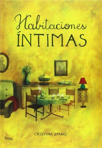 HABITACIONES INTIMAS: Cristina Spanò
