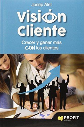 Visión cliente: Alet Vilagines, Josep