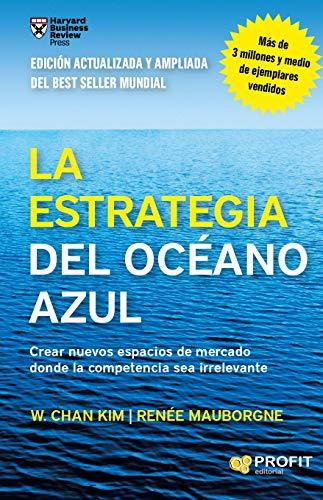 9788416115891: La estrategia del océano azul