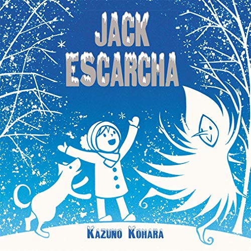 9788416117147: Jack Escarcha (PICARONA)