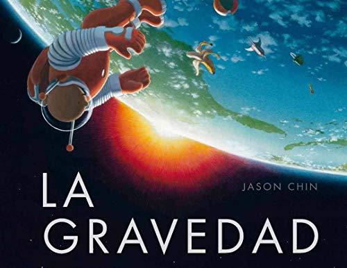 LA GRAVEDAD: Jason Chin