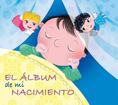 9788416117369: ALBUM DE MI NACIMIENTO,EL