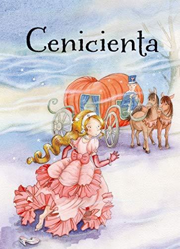 9788416117437: Cenicienta (Spanish Edition)