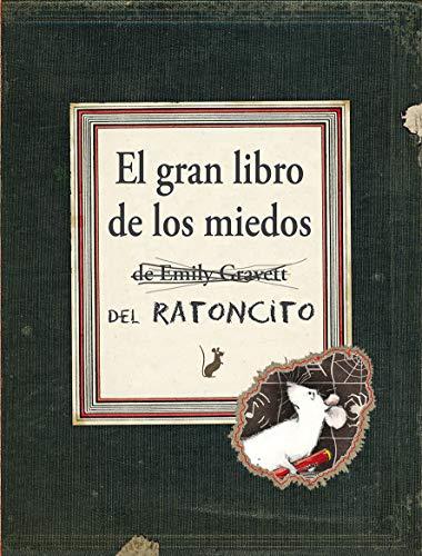 9788416117444: El gran libro de los miedos (Spanish Edition)