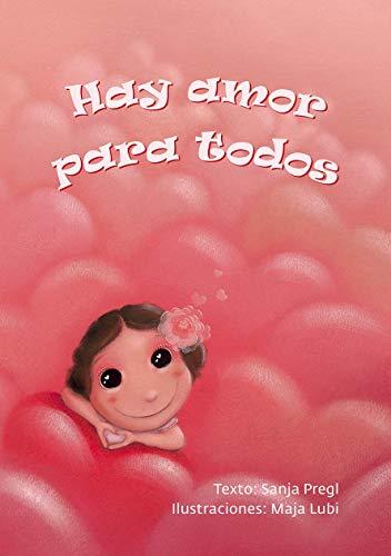 9788416117468: Hay amor para todos (Spanish Edition)