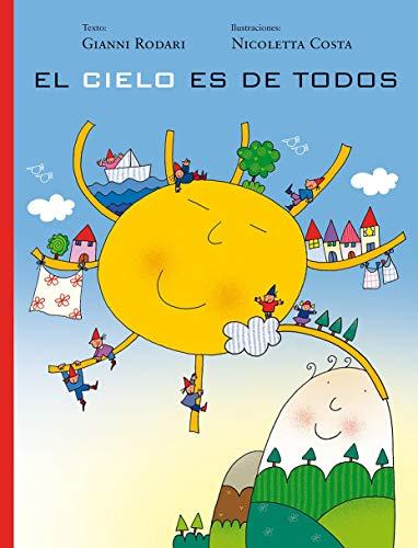 9788416117567: El cielo es de todos (Spanish Edition)