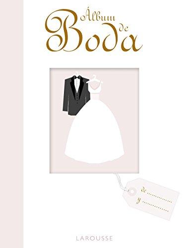 9788416124503: El Álbum de mi boda
