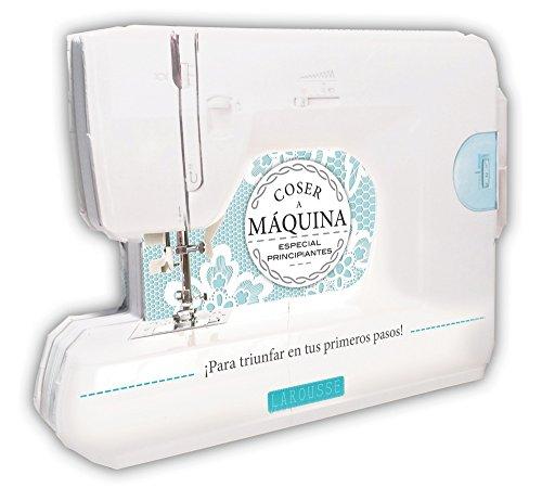 9788416124756: Coser a máquina