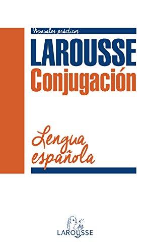 9788416124954: Conjugación Verbal de la Lengua Española (Spanish Edition)