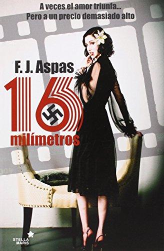 16 MILIMETROS: FRANCISCO JAVIER ASPAS