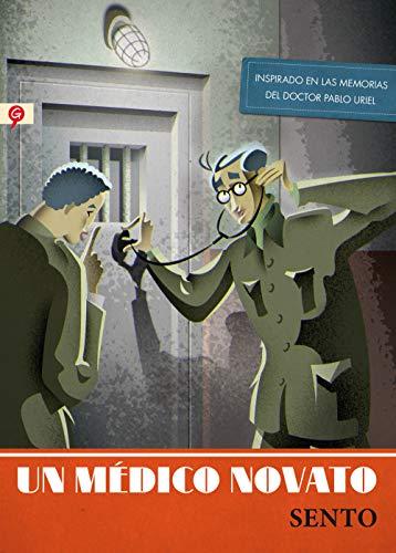 9788416131013: Un médico novato (Salamandra Graphic)