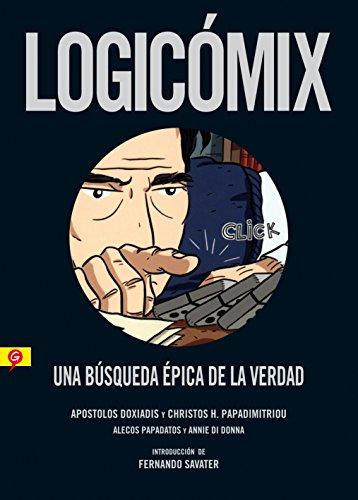9788416131037: Logicomix (Spanish Edition)